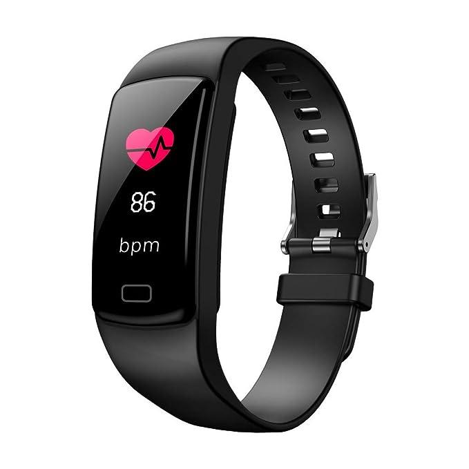 Amazon.com: Mitsutomi Smart Wristband,Fitness Tracker ...