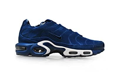 5c5a6f69a8 ... wholesale nike air max plus premium suede tuned 1 tn mens trainers uk9  eur44 us10 f1224