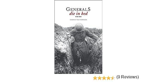 generals die in bed essay generals die in bed essay global warmin essay one essay one essay narrative essay topics to