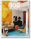 100 Interiors Around the World: 2 Volumes (Interior Design)