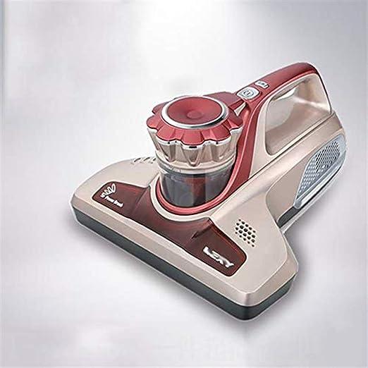 Hpydzf Aspiradora Aspirador de Mano UV para alfombras/sofás ...