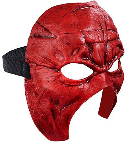 WWE Kane Mask -