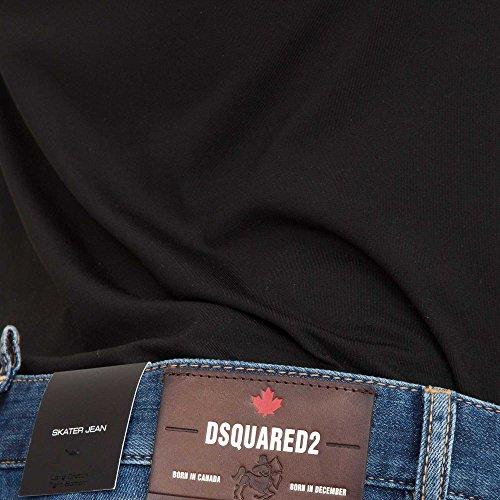 Dsquared Skater Jean