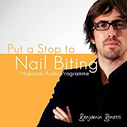 Stop Nail Biting with Hypnosis