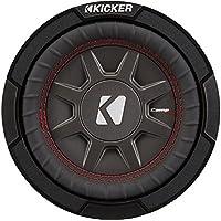 Kicker CompRT 6.75 1-Ohm Subwoofer