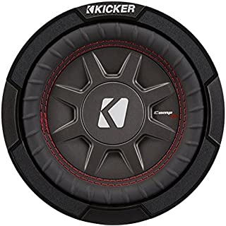 Discount Kicker CompRT 6.75' 1-Ohm Subwoofer