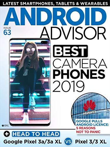 Android Magazine - Android Advisor