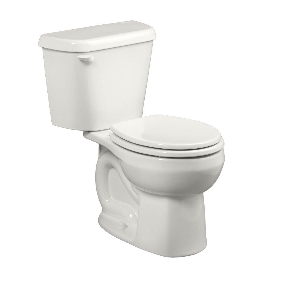 American Standard 221DA.104.020 Colony 12-Inch Toilet Combo, White