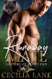 rival hea - Runaway Mate: A Shifting Destinies Bear Shifter Romance (Shifters of Bear's Den Book 4)