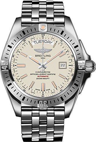 Breitling Galactic 44 A45320B9/G797-375A
