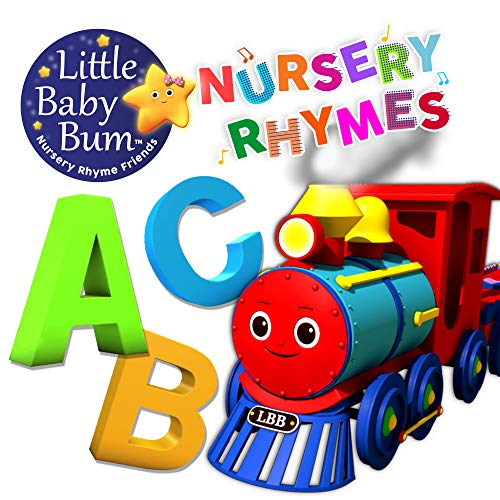 ABC Train Song