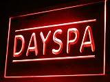 Day Spa Led Light Sign