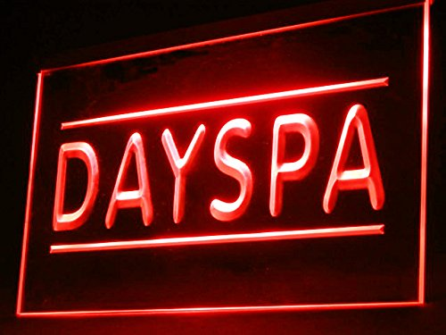 Day Spa Led Light Sign by Goalouad (Image #2)