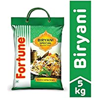 Rice BASMATI BIRYANI 5KG