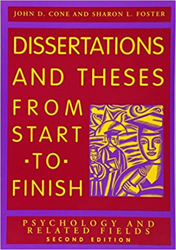 how to start a dissertation