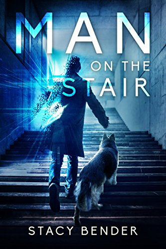Man On The Stair by Stacy Bender ebook deal