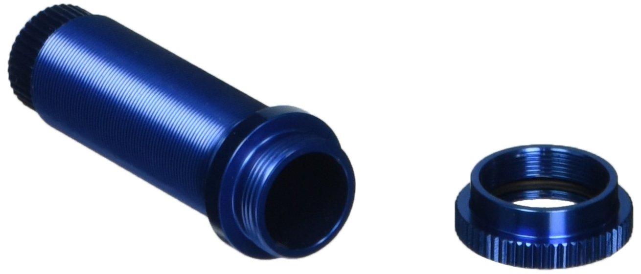Mejor precio St St St Racing ST3766XB 4x4 aluminio mecanizado CNC Big Bore roscadas Cuerpos Amortiguadores Slash - Azul  tienda en linea