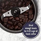Mr. Coffee Electric Coffee Grinder|Coffee Bean