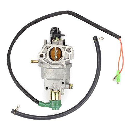 Carburetor Carb For Powerhorse 166113 1661132 166114 DF7000 DFD7000 7000ES 9000ES DJ190N Generator Cheap For Now