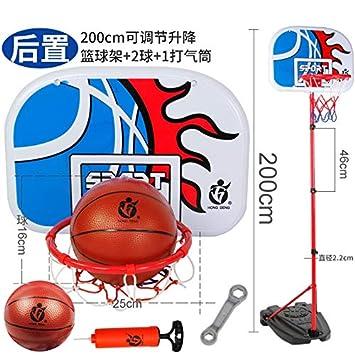 Armazón de baloncesto para niños y niñas para deportes al aire ...