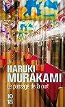 Le passage de la nuit par Murakami