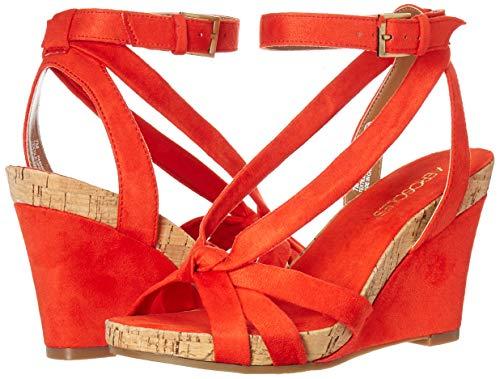 thumbnail 6 - Aerosoles Women's Fashion Plush Wedge Sandal - Choose SZ/color