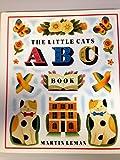 The Little Cats ABC Book, Martin Leman, 0671886126