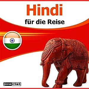 Hindi für die Reise Hörbuch