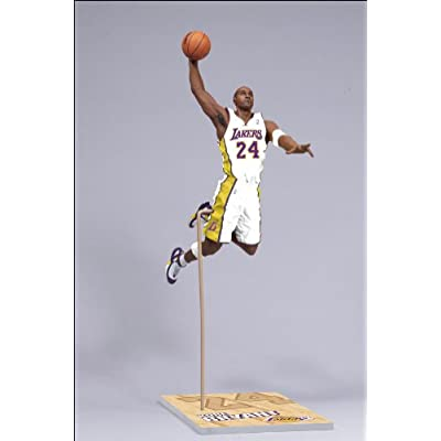 McFarlane Toys NBA Sports Picks Series 17 Kobe Bryant: Toys & Games