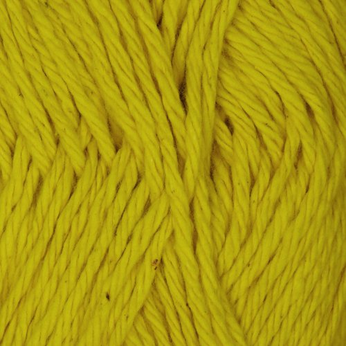 (Lion Brand Kitchen Cotton Yarn (157) Citrus)