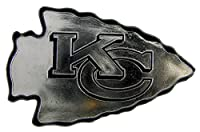 NFL Chrome Automobile Emblem