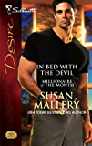 In Bed With The Devil (Millionaire of the Month Book 6)