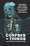 img - for Corpses 'N' Things ('N' Things Anthologies) book / textbook / text book