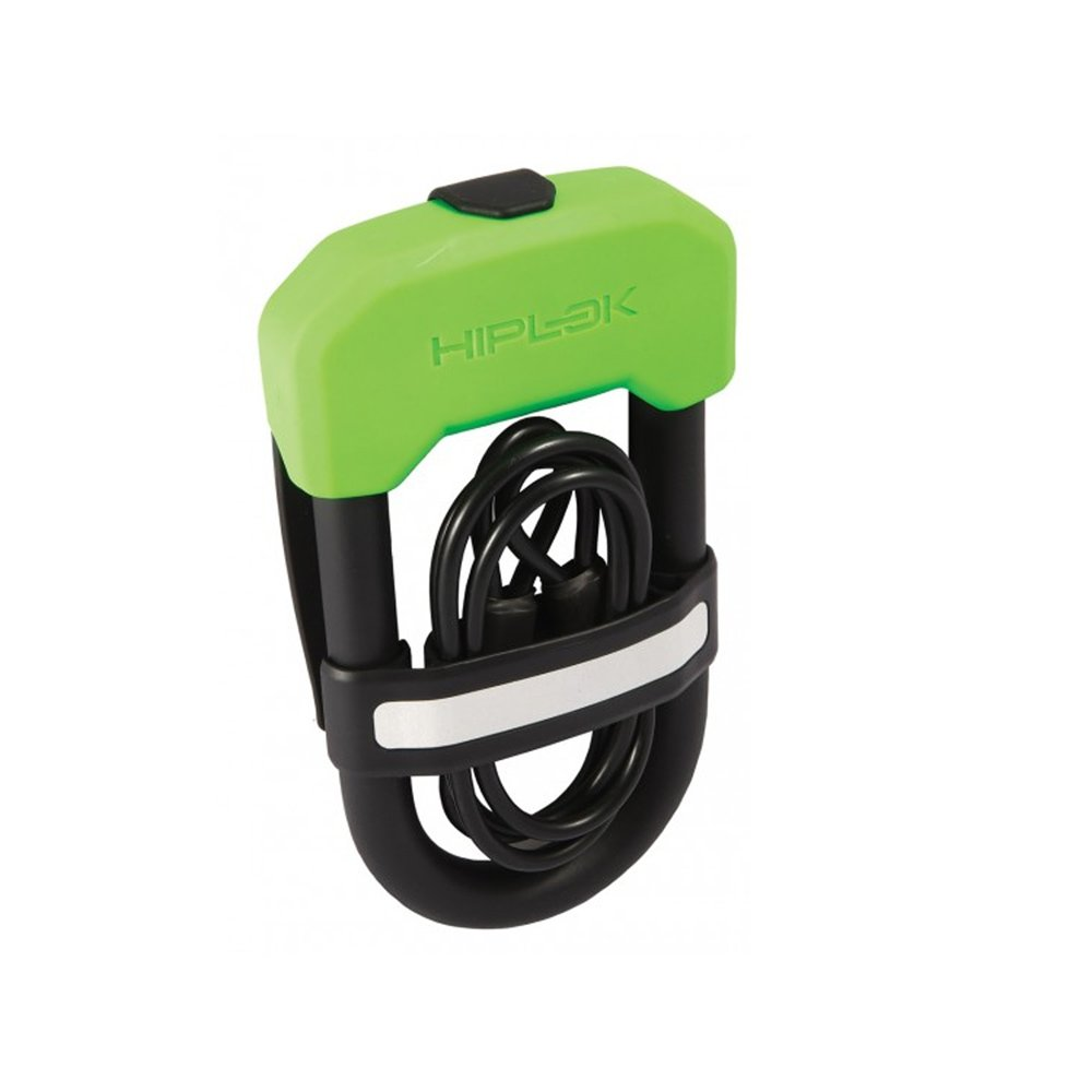 Hiplok DC Wearable Lock with Clip