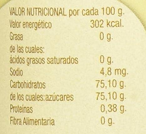 Jalea de Luz Miel Cruda Pura de Romero - 950 gr.