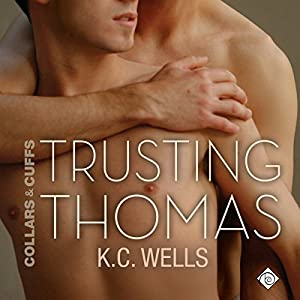 Trusting Thomas Audiobook