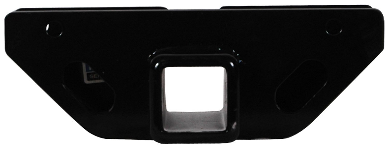 Reese Towpower 51067 Class III Custom-Fit Hitch with 2 Square Receiver opening Pro-Series