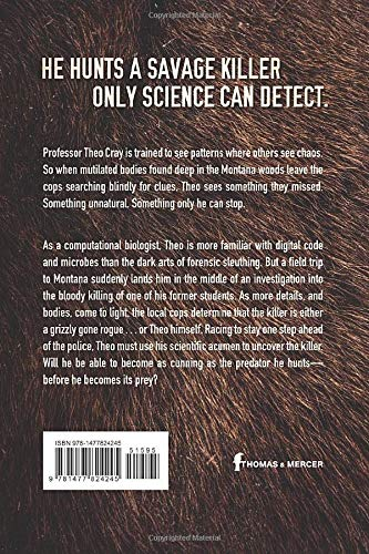 The Naturalist Paperback