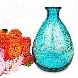 515NpQS6bnL._SS300_ Beach Vases & Coastal Vases