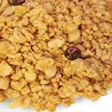 WILLAMETTE VALLEY GRANOLA WLD BLUEBRY FLAX ORG, 25 LB