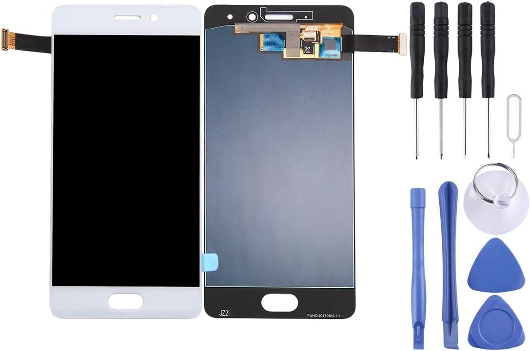 DACHENGJIN Accesorios para Boutique For Meizu Pro 7 Pantalla LCD y ...