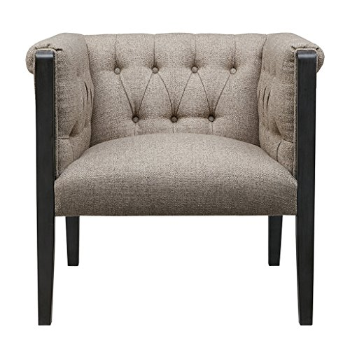 Accent Chair Evette/Grey (Birch Traditional Chair)