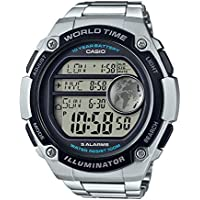 Relógio Masculino Casio Digital Esportivo AE-3000WD-1AVDF