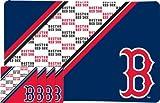 MLB Boston Red Sox Placemat Coaster Set