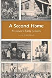 A Second Home, Sue Thomas, 0826216692