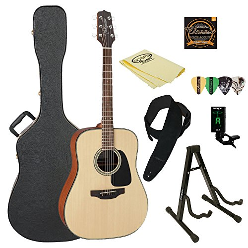 Takamine GD10-KIT-2 Acoustic Guitar