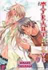 The tyrant who fall in love, tome 9 par Takanaga