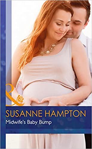 Midwife's Baby Bump (Midwives On-Call - Book 4)