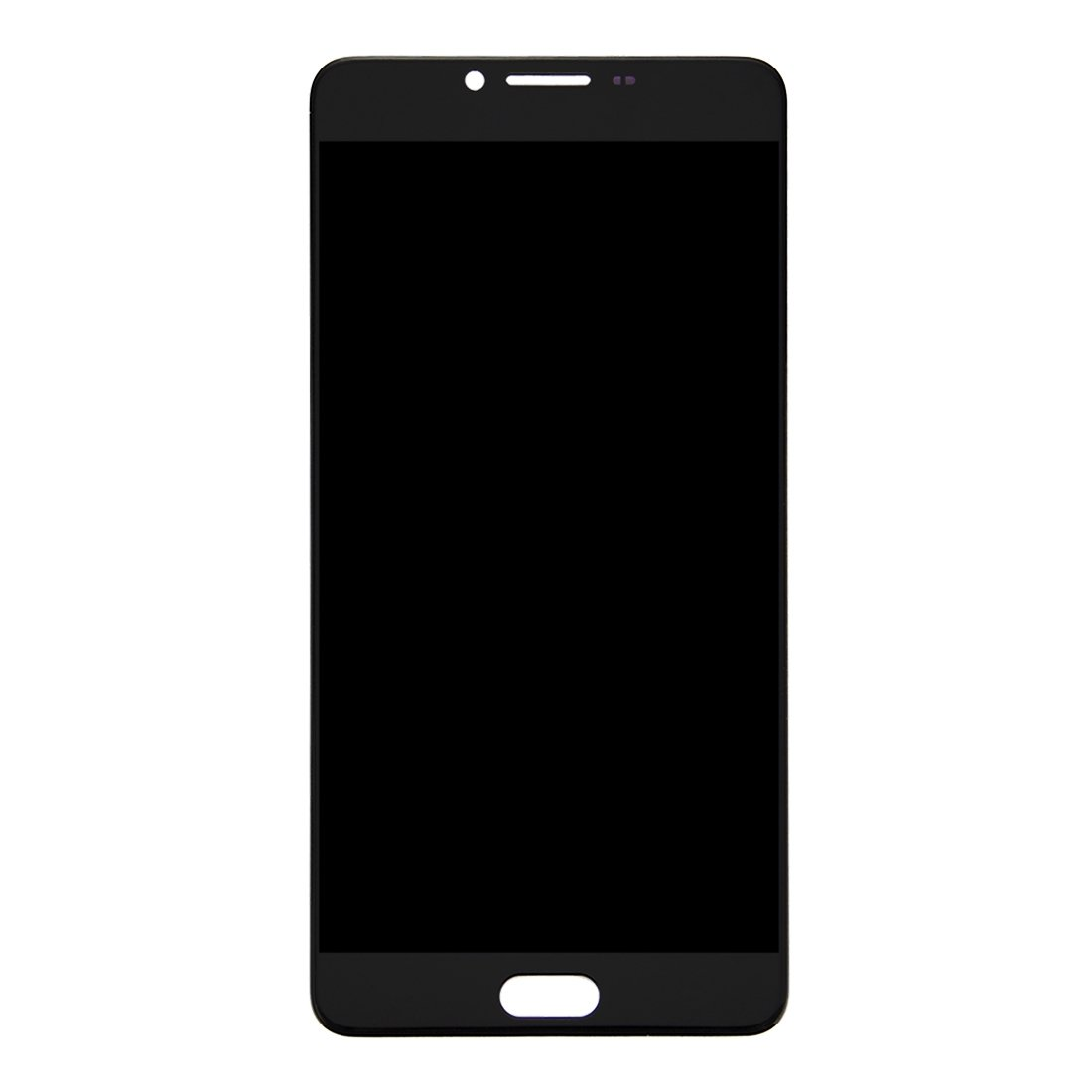 WANGYING Wangying New LCD Display + Touch Panel for Galaxy C9 Pro / C9000(Black) (Color : Black)