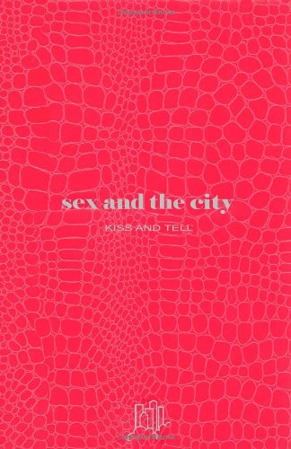 Sex and the City: Kiss and - Shopping In Nh Outlets